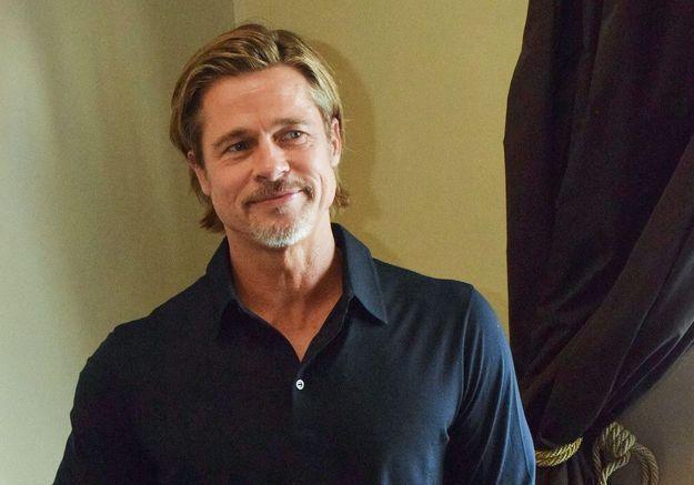 Brad Pitt obtient la garde partagée de ses enfants avec Angelina Jolie