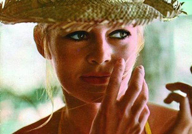 Brigitte Bardot : ses plus belles couvertures pour ELLE