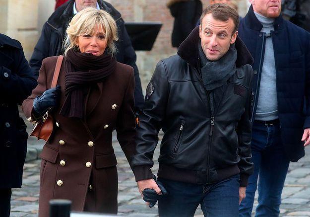 Brigitte Macron : combien le couple présidentiel a-t-il dépensé pour séjourner à Honfleur ?