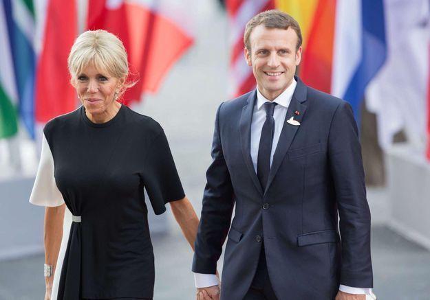 Brigitte Macron : la destination de vacances du couple présidentiel enfin révélée