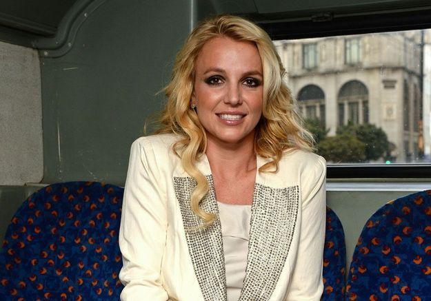 Britney Spears a envisagé de prendre sa retraite