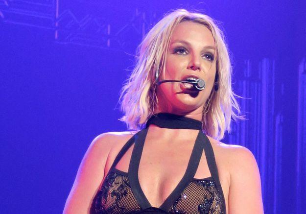 Britney Spears « anxieuse mais prête » à s'exprimer sur sa tutelle devant le tribunal