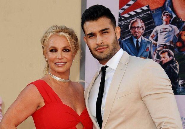 Britney Spears : bientôt fiancée ?