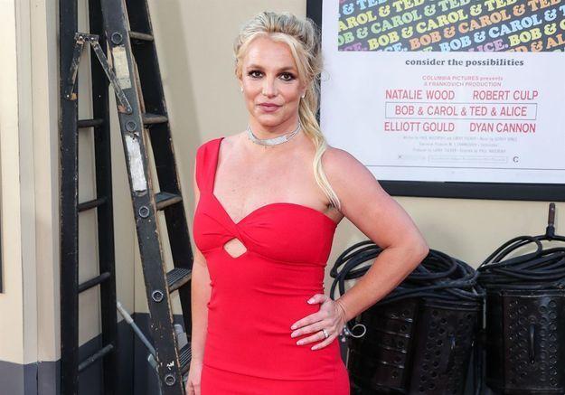 Britney Spears : découvrez le montant hallucinant de ses dépenses
