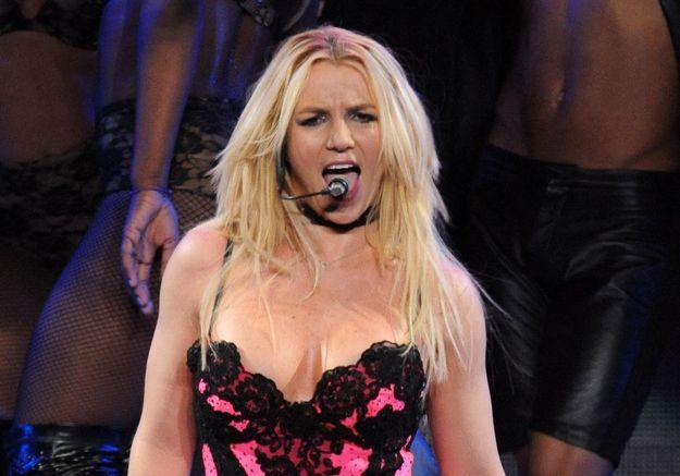 Britney Spears s'exprimera prochainement devant le tribunal