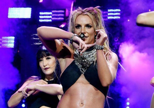 Britney Spears : ses médecins pour l'éviction de son père de sa tutelle