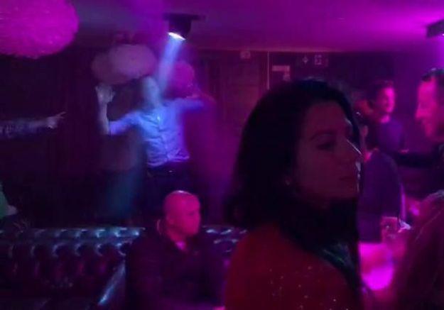 Buzz : la drôle de vidéo du prince William qui danse en boîte de nuit !