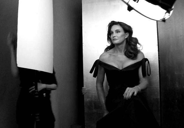 Caitlyn Jenner : sa mère raconte la première fois qu'elle l'a vue