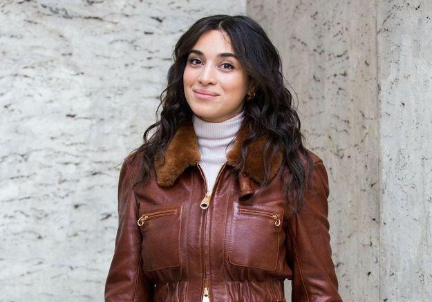 Camélia Jordana se confie sur le sexisme auquel elle a fait face dans sa carrière