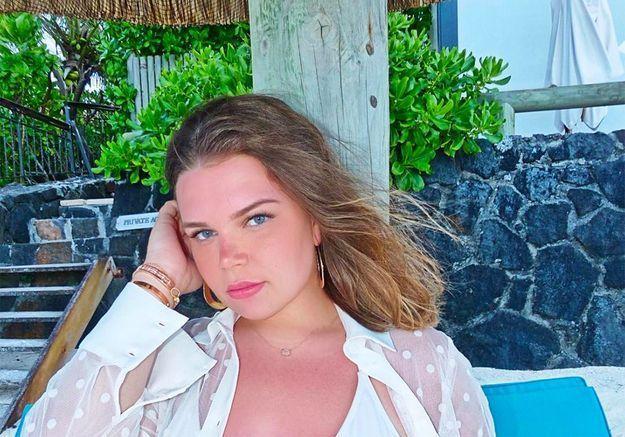 Camille Gottlieb : la fille de Stéphanie de Monaco explique sa soudaine perte de poids
