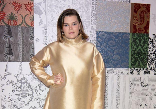 Camille Gottlieb : sa ressemblance avec Grace Kelly crée des émules