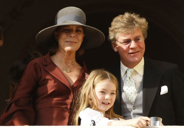Caroline de Monaco : son époux Ernst August de Hanovre condamné pour violences