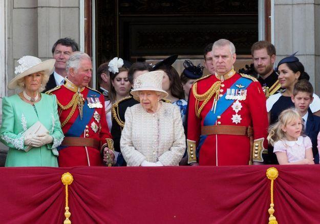 Ce membre de la famille royale brise le silence sur la chirurgie esthétique