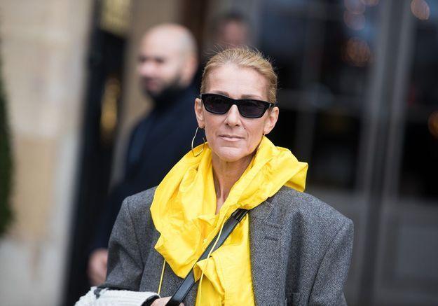 Céline Dion : à 51 ans, la diva s'affirme