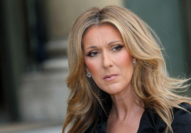 Céline Dion annule tous ses concerts : elle doit subir une opération chirurgicale