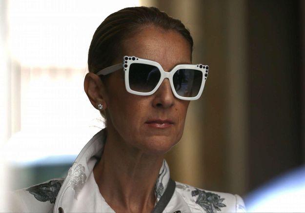 Céline Dion dans la tourmente : la chanteuse serait en plein burn-out