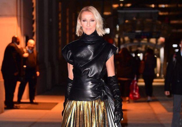 Céline Dion : « Je ne pense pas tomber amoureuse à nouveau »