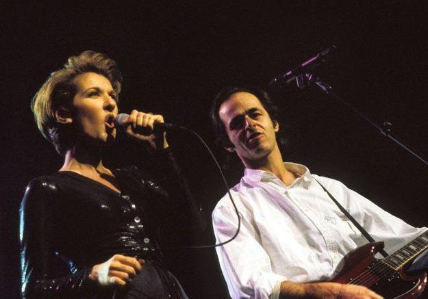 Céline Dion : «Jean-Jacques Goldman malheureux», les débuts de leur collaboration