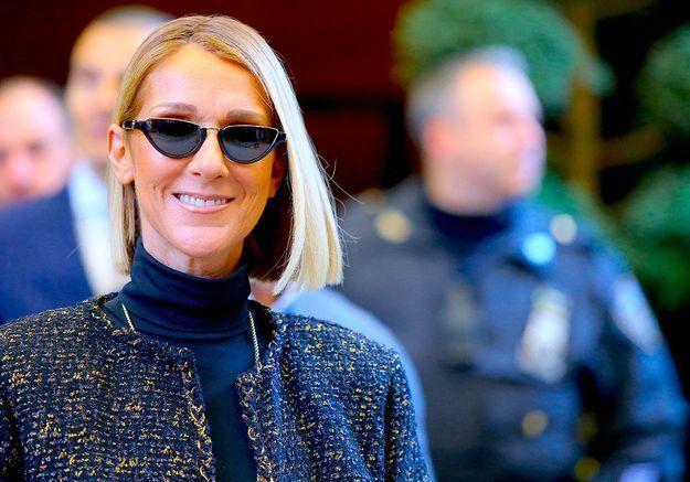 Céline Dion, la vie d'une légende : des archives rares sur la star