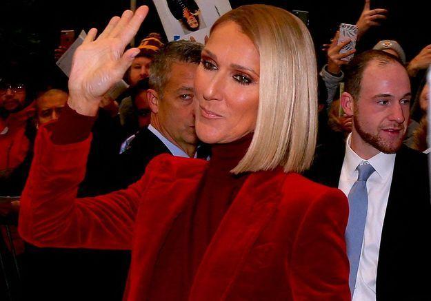 Céline Dion : son message émouvant, quatre ans après la mort de René Angélil