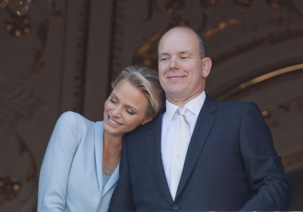 Le Prince Albert et Charlène pourraient accueillir des jumeaux