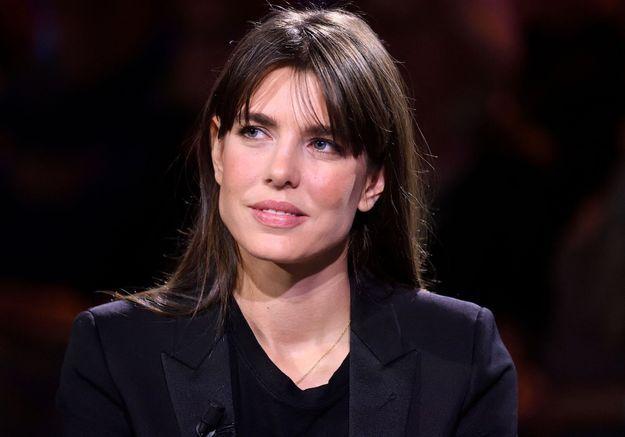 Charlotte Casiraghi, aristocrate et passionnée : « Les gens aiment bien les cases »