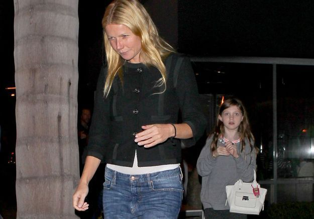 Chris Martin et Gwyneth Paltrow : leur dîner secret de retrouvailles