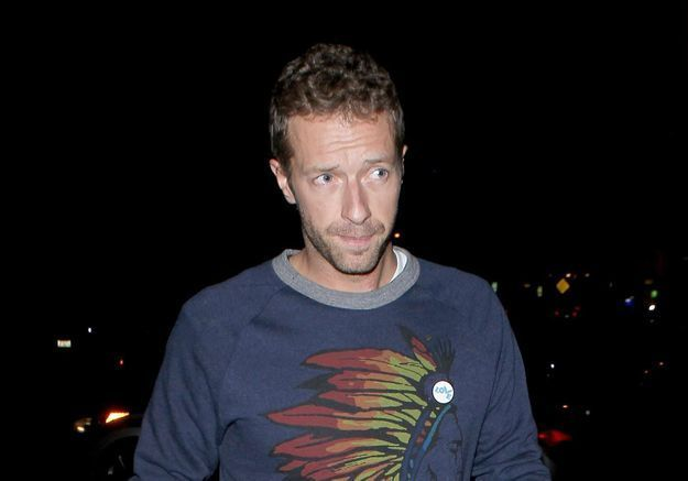 Chris Martin veut divorcer de Gwyneth Paltrow pour rassurer Jennifer Lawrence