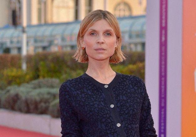 Clémence Poésy officialise sa 3e grossesse au Festival de Deauville