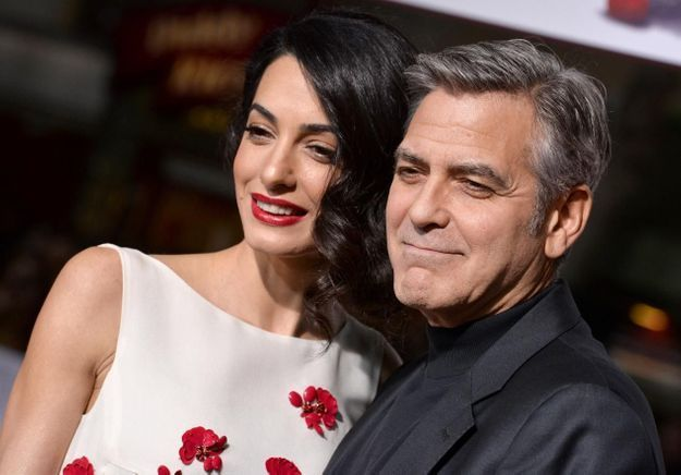Combien de millions d'euros George Clooney a-t-il déjà dépensé pour ses jumeaux ?