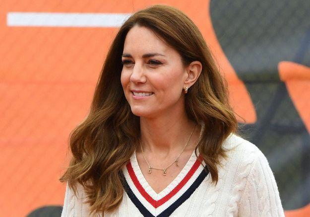 Comment Kate Middleton fait pour garder ses trois enfants près d'elle lors de sa tournée en Écosse