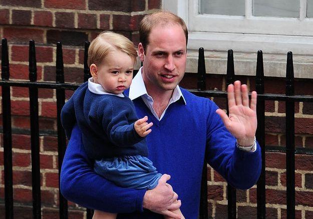 Comment la paternité a changé le prince William
