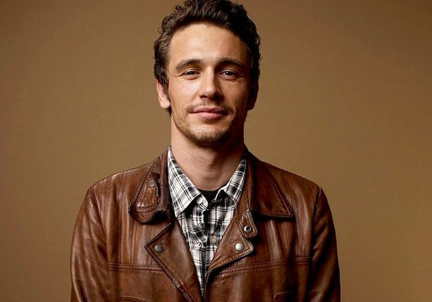 Comment tomber amoureuse de James Franco en 20 gifs