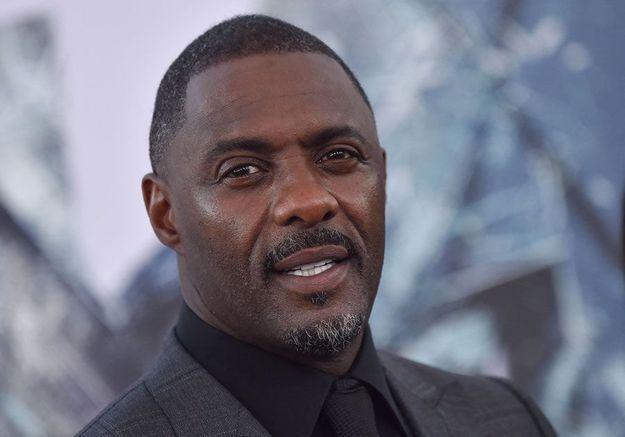 Coronavirus : les témoignages des acteurs Idris Elba et Olga Kurylenko, positifs au virus
