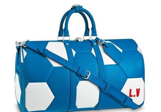 Le sac de voyage ballon