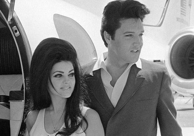 Couple de légende: Elvis et Priscilla Presley, l'amour rock'n'roll