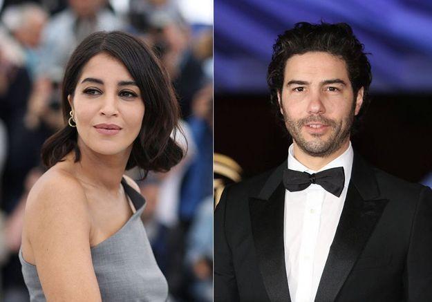 Couple de légende: Leïla Bekhti et Tahar Rahim, le chic discret