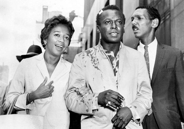Couple de légende : Miles Davis & Frances Taylor, kings of cool