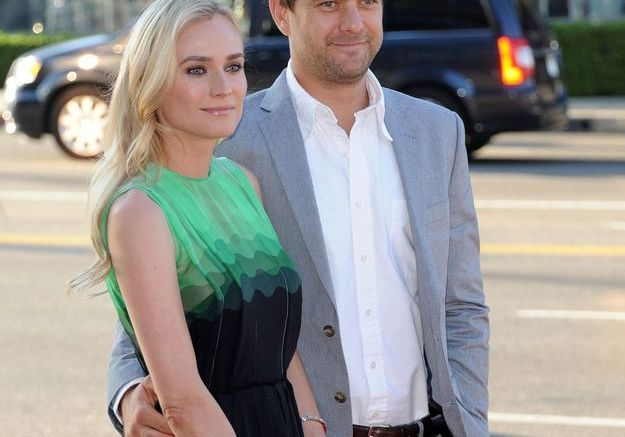 Diane Krüger et Joshua Jackson