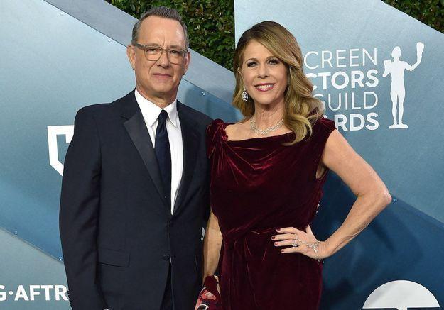 Covid-19 : Tom Hanks, guéri, témoigne
