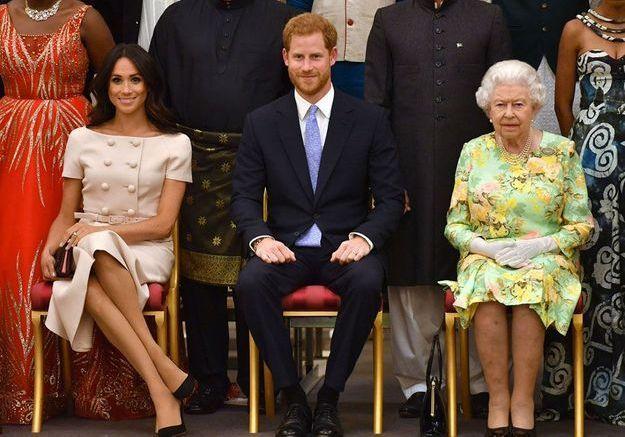 Crise du Megxit : le message de réconciliation de la reine pour Meghan et Harry