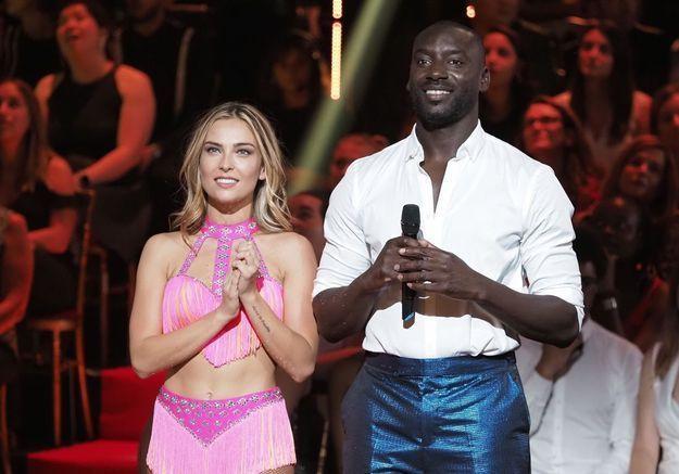 DALS : qui est Inès Vandamme, la nouvelle danseuse de la saison 10 et partenaire de Ladji Doucouré ?