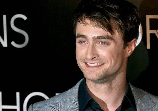 Daniel Radcliffe aura bientôt son étoile sur le Walk of Fame de Hollywood