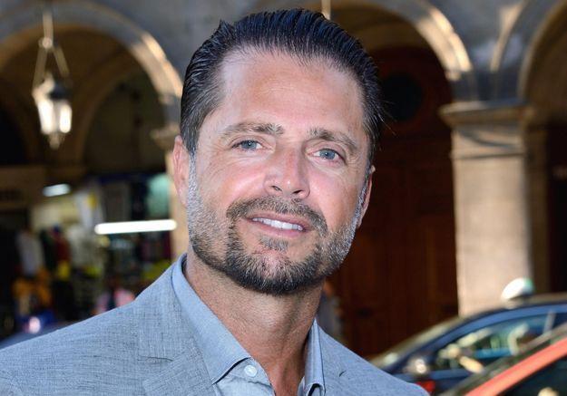 David Charvet, la star d'« Alerte à Malibu » à nouveau célibataire !