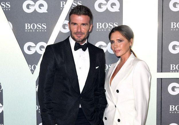 David et Victoria Beckham célèbrent leur 22 ans de mariage avec tendresse et humour sur les réseaux sociaux