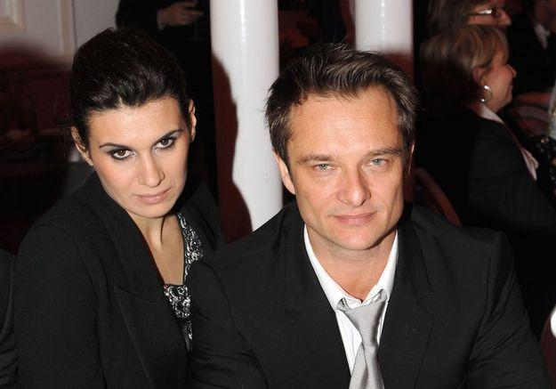 David Hallyday : qui est Alexandra Pastor, la mère de son fils Cameron?
