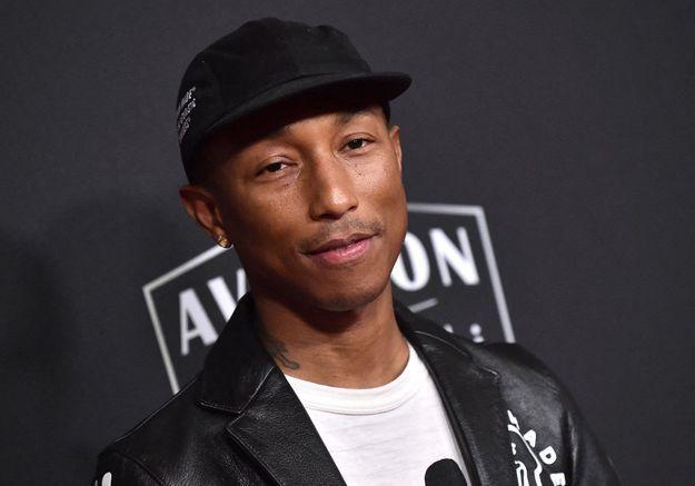 Découvrez avec qui Pharrell Williams ouvre un restaurant en France
