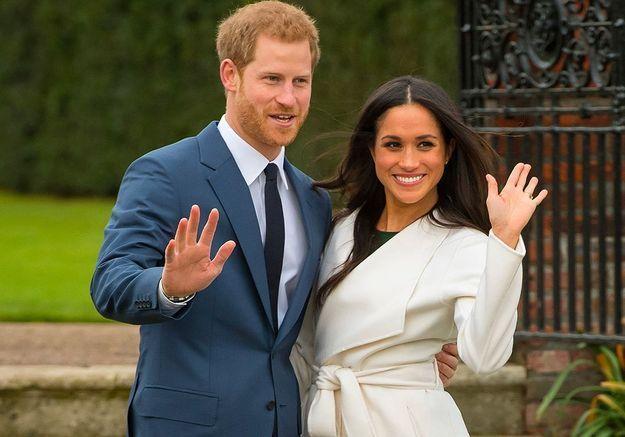 Découvrez le cadeau de mariage hors de prix la reine d\u0027Angleterre au  prince Harry
