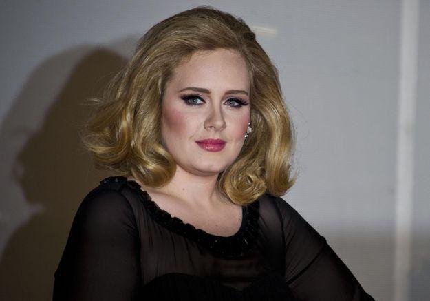 Découvrez pourquoi Adele s'est déguisée en homme