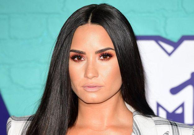 Demi Lovato affirme avoir eu « honte » d'être attirée par des femmes durant sa jeunesse
